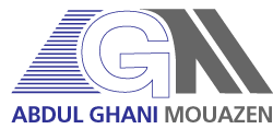 AGM Automotive Parts Trading Company in Syria